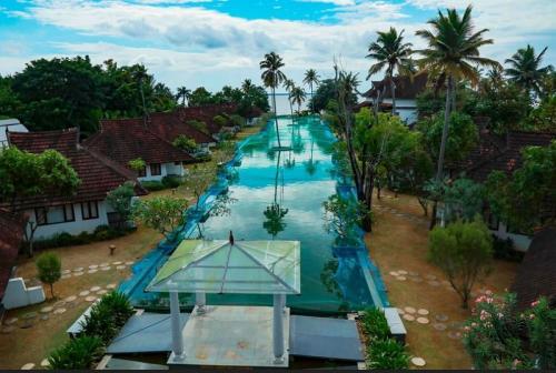 Hotel Tambak