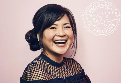 Kelly Marie Tran. (Foto: PEOPLE)