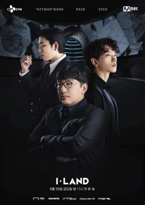 Zico dan Bang Shi Hyuk