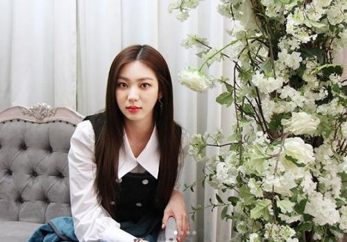 Eunbin CLC