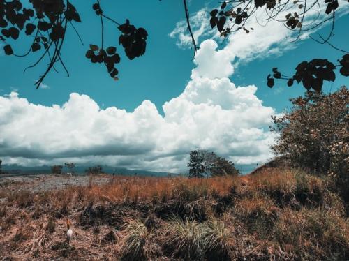 Pegunungan Papua. (Foto: Unsplash)