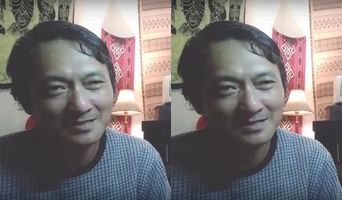 Jaka Hidayat. Foto: YouTube DMH Project