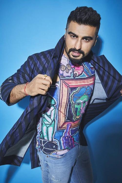 Arjun Kapoor. (Foto: Instagram/@arjunkapoor)