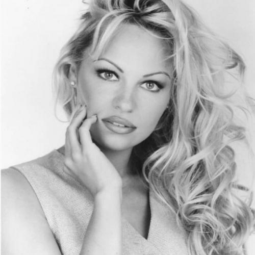 Pamela Anderson. (Foto: Instagram/@pamelaanderson)
