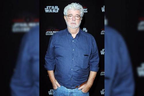 George Lucas.