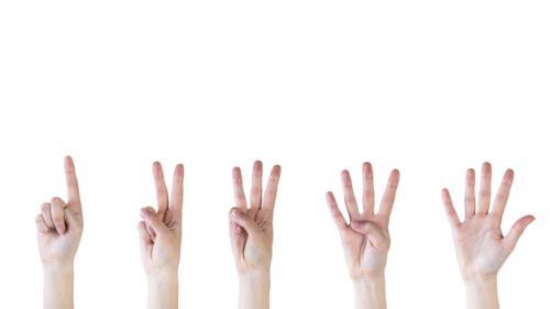 Sidik jari. (Foto: Freepik)