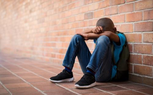 remaja trauma