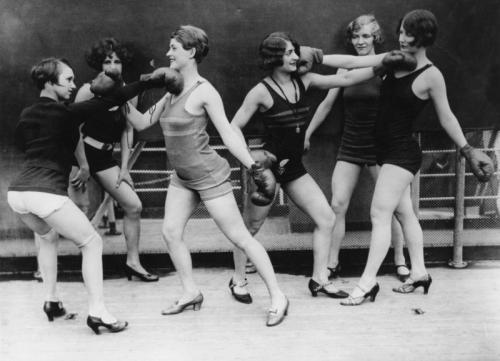 Olahraga Boxing