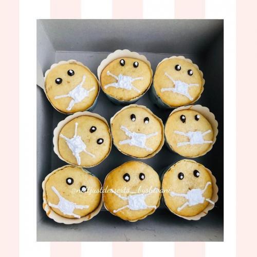 Corona Cookies