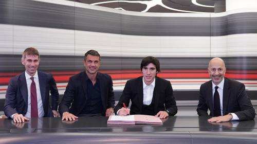 Foto/AC Milan