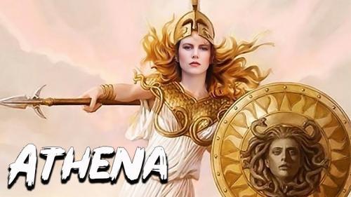 Dewi Athena, jadi inspirasi nama bayi