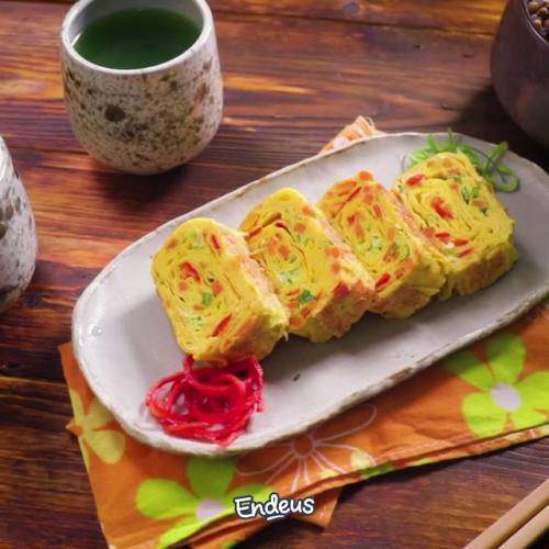 Telur Jepang