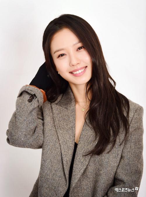 Go Min Si. (Foto: Hancinema)