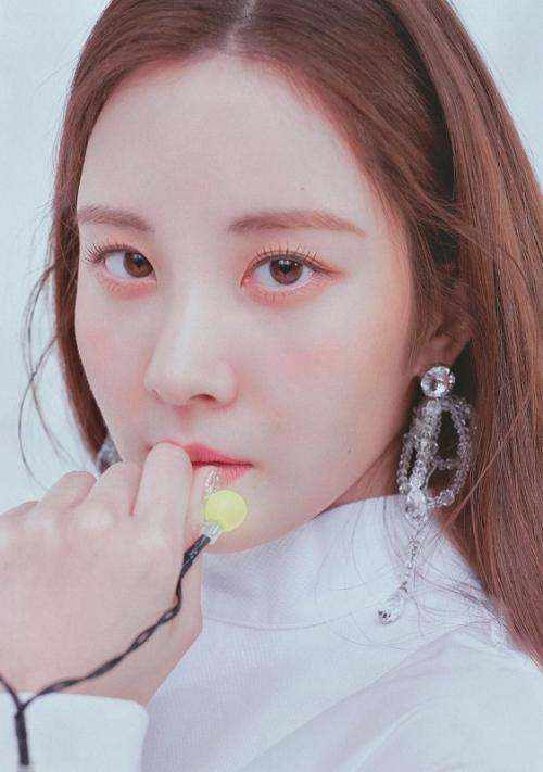 Seohyun SNSD. (Foto: The Star)