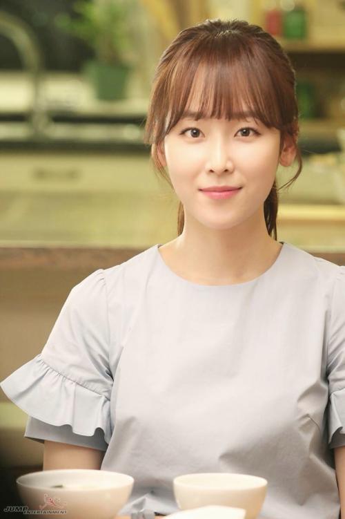 Seo Hyun Jin.