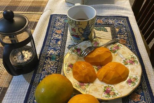 Mangga Giccu (IG Sri Mulyani)