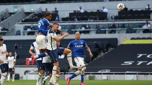Dominic Calvert-Lewin cetak gol tunggal (Foto: Premier League)