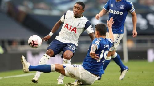Foto/Everton