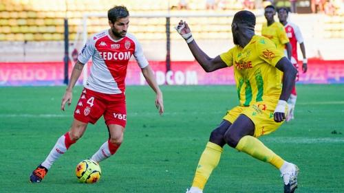 Cesc Fabregas (Foto: Twitter/@AS_Monaco_EN)