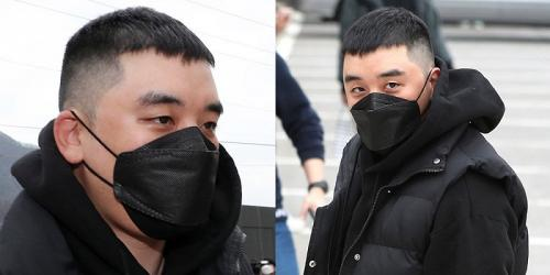 Seungri. (Foto: Xsport News)