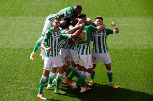Foto/Real Betis