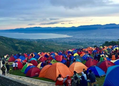 Bukit Matantimali