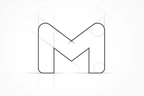 Google dikabarkan bekerja pada logo baru untuk Gmail.