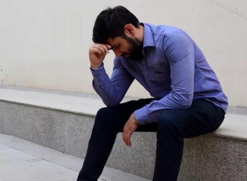 Depresi adalah keadaan penghentian perilaku yang dapat terjadi karena sejumlah alasan.