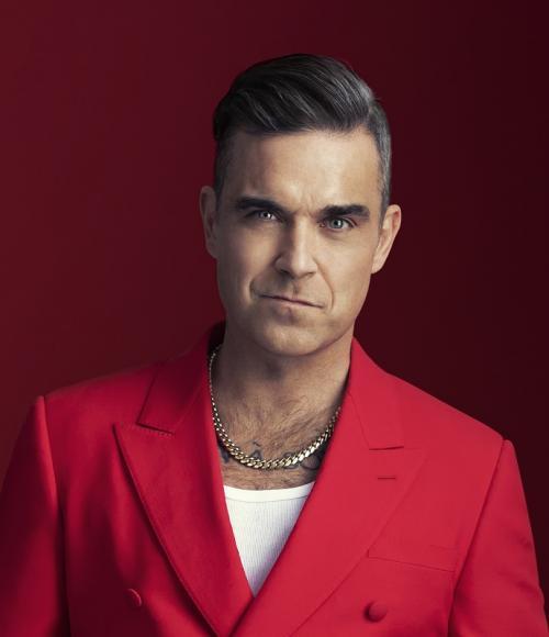 Robbie Williams. (Foto: Instagram/@robbiewilliams)