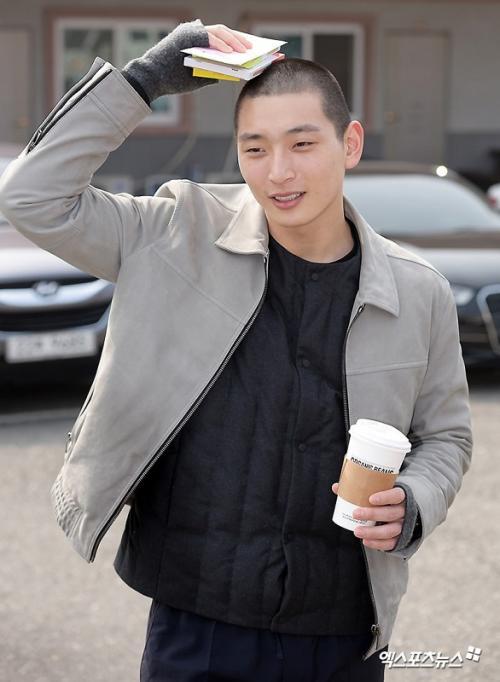 Jinwoon 2AM