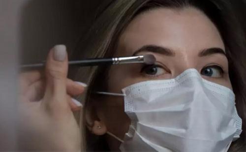Makeup masker