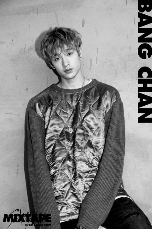 Bang Chan. (Foto: JYP Entertainment)