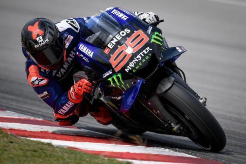 Jorge Lorenzo (Foto: Laman resmi MotoGP)