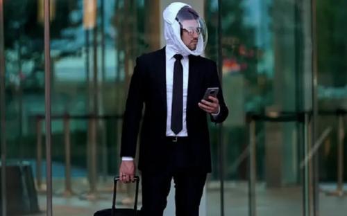 Selama pandemi virus corona atau Covid-19, penggunaan masker menjadi suatu hal yang wajib.