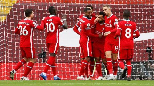 Liverpool (Foto: Premier League)