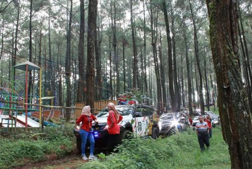 Sikembang Park