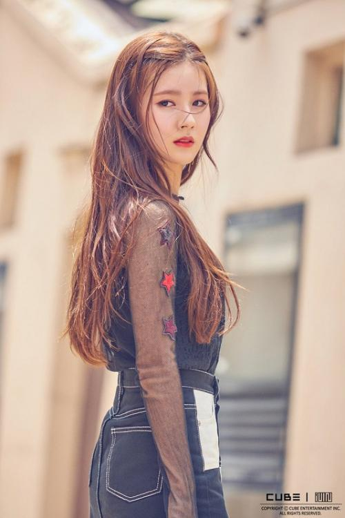 Miyeon (G)I-DLE