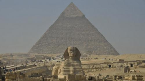 Piramida (Foto : Global Look Press)
