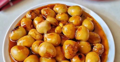 Telur puyuh, makanan satu ini cukup populer di Indonesia dan negara-negara lainnya.