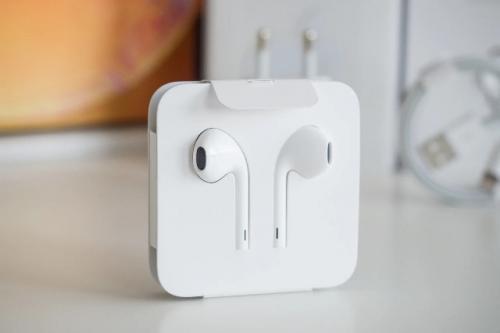 EarPods. (Foto: Phone Arena)