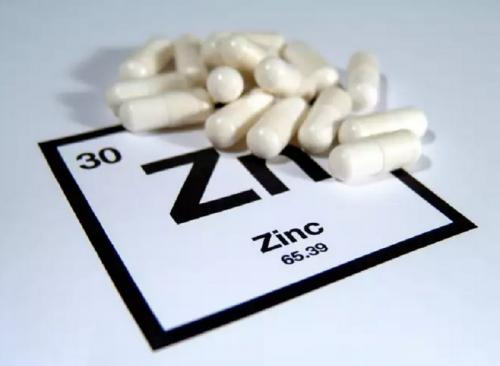 Sumber Zinc