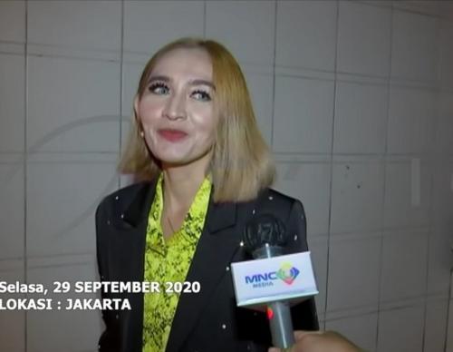 Indah Sari. (Foto: Starpro Indonesia)