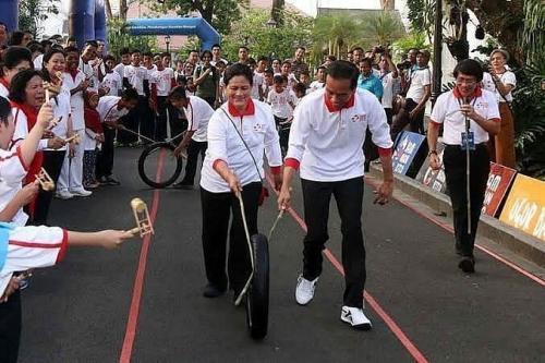 Iriana Jokowi
