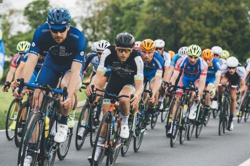 Olahraga bersepeda. (Foto: Markus Spiske/Unsplash)