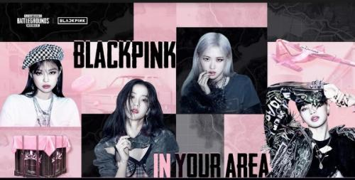 BLACKPINK. (Foto: YG Entertainment)