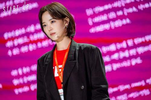 Kang Han Na. (Foto: tvN)