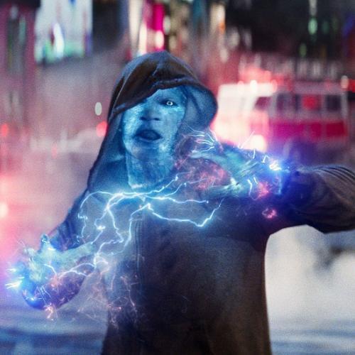 Jamie Foxx kembali perankan karakter Electro dalam film Spider-Man 3.