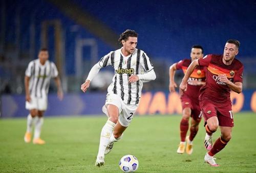 Adrien Rabiot (Foto: Juventus)