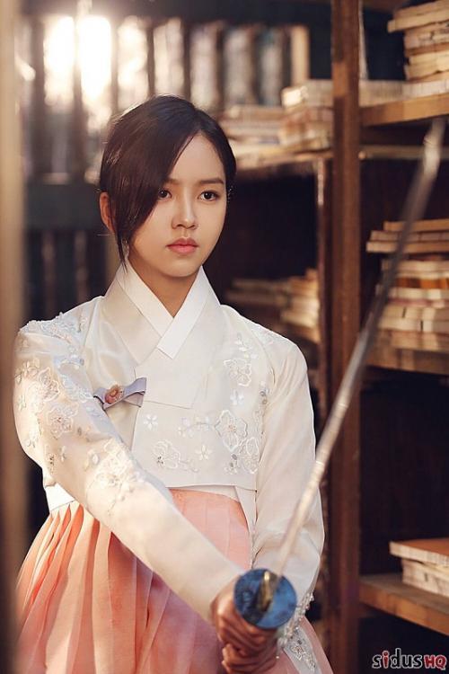 Kim So Hyun. (Foto: Sidus HQ)