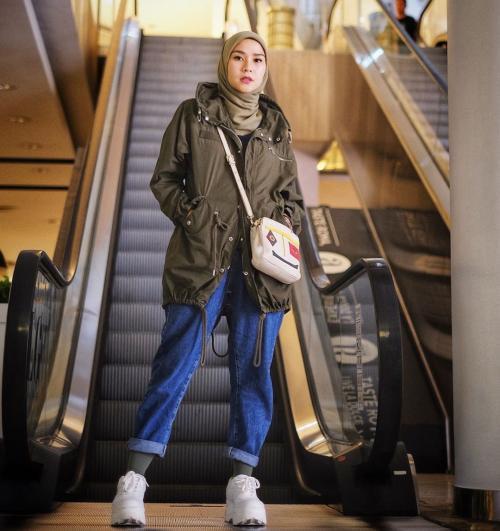 Hijab Army